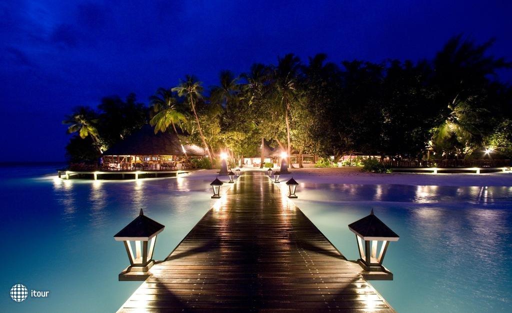 Angsana Ihuru Resort & Spa 24