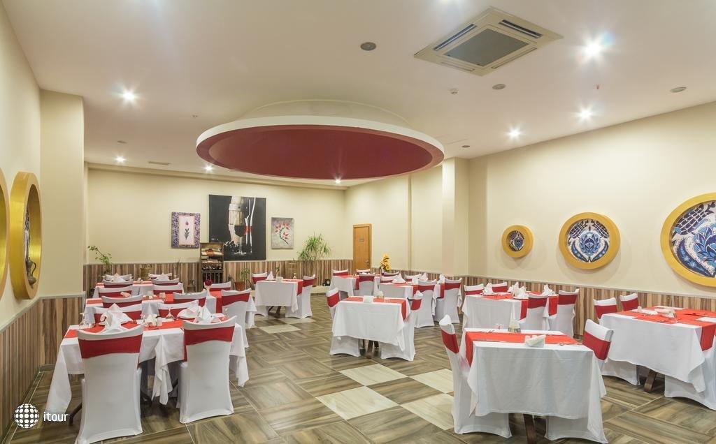 Kemer Millenium Resort(ex. Ganita Kemer Resort)  10