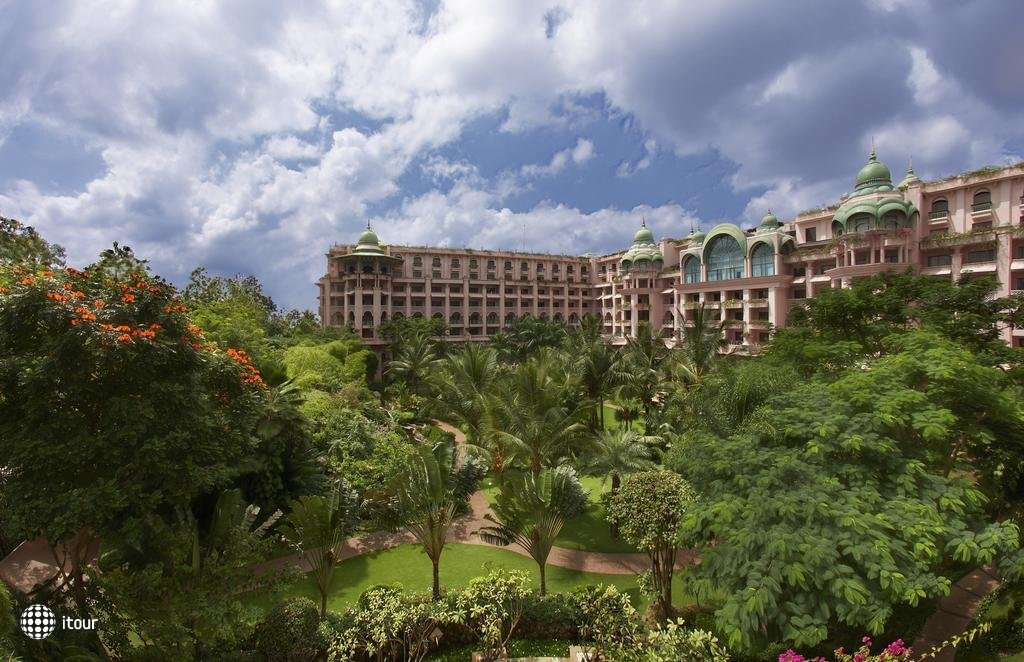 The Leela Palace Kempinski 2