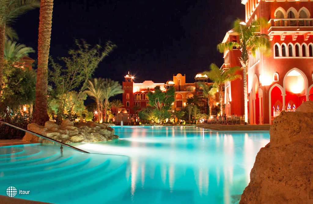 Grand Resort Hurghada 7
