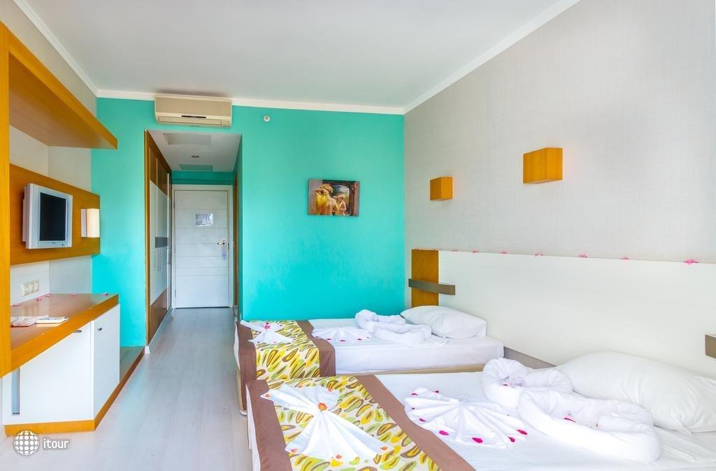 Kemer Millenium Resort(ex. Ganita Kemer Resort)  2