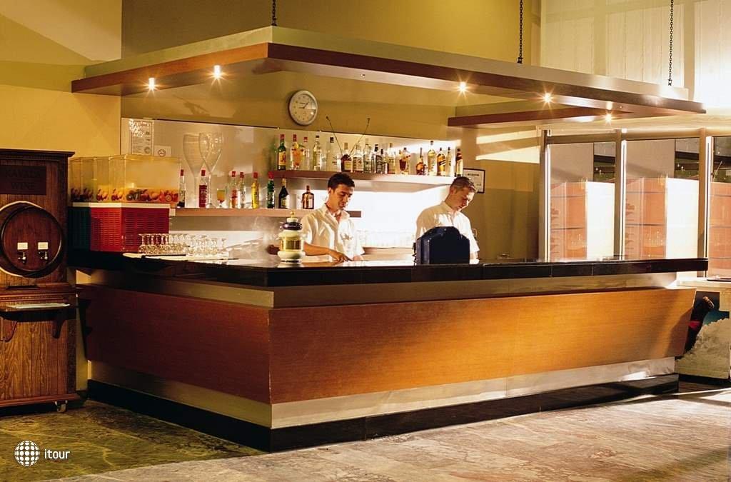 Emir Beach Hotel 7