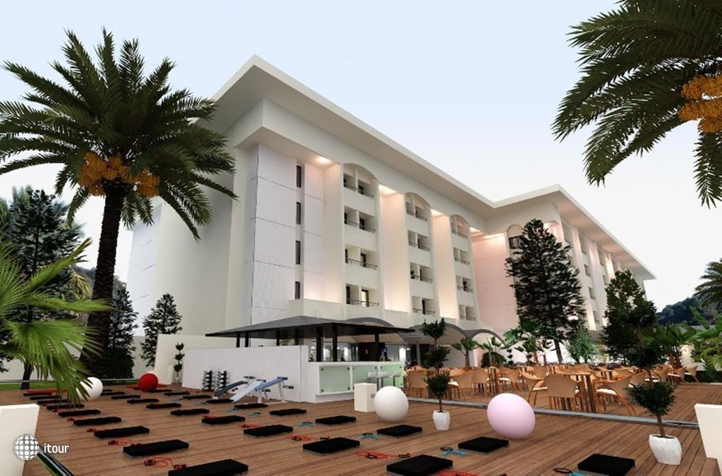 Siwa Hotels Munamar 3