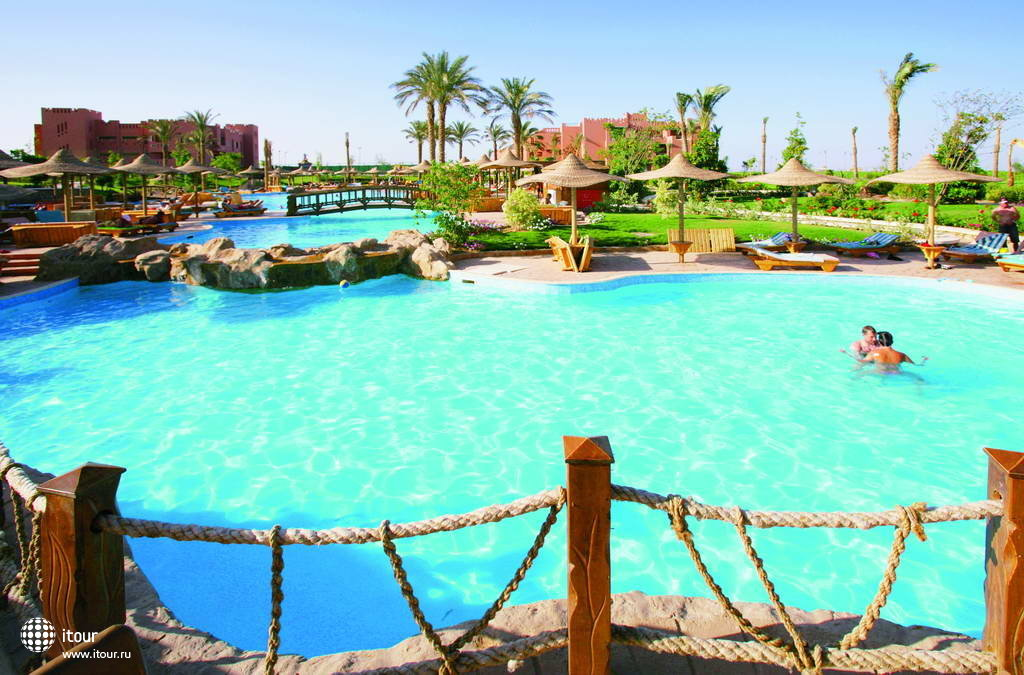 Rehana Sharm Resort 7