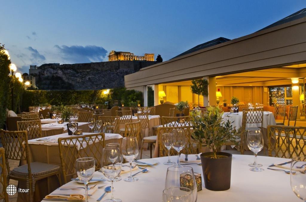 Divani Acropolis Palace 4