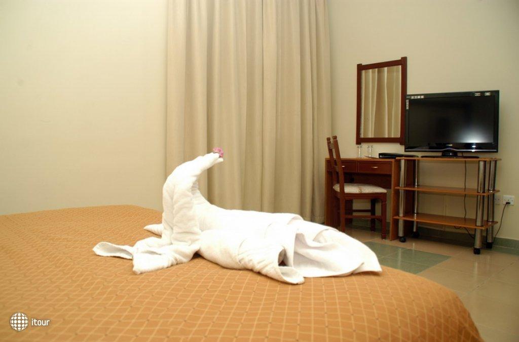 Aqua Vista Hotel & Suites 3