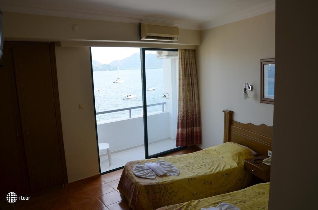 Class Beach Hotel 2