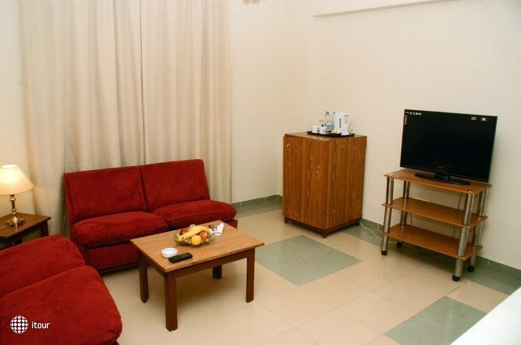Aqua Vista Hotel & Suites 2