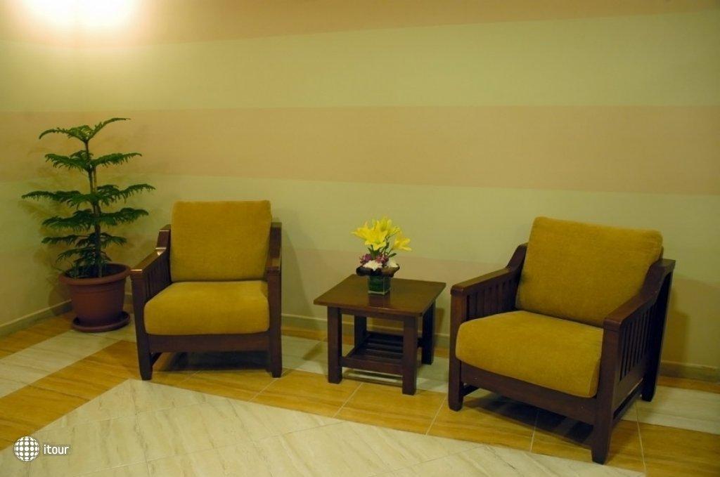Aqua Vista Hotel & Suites 5