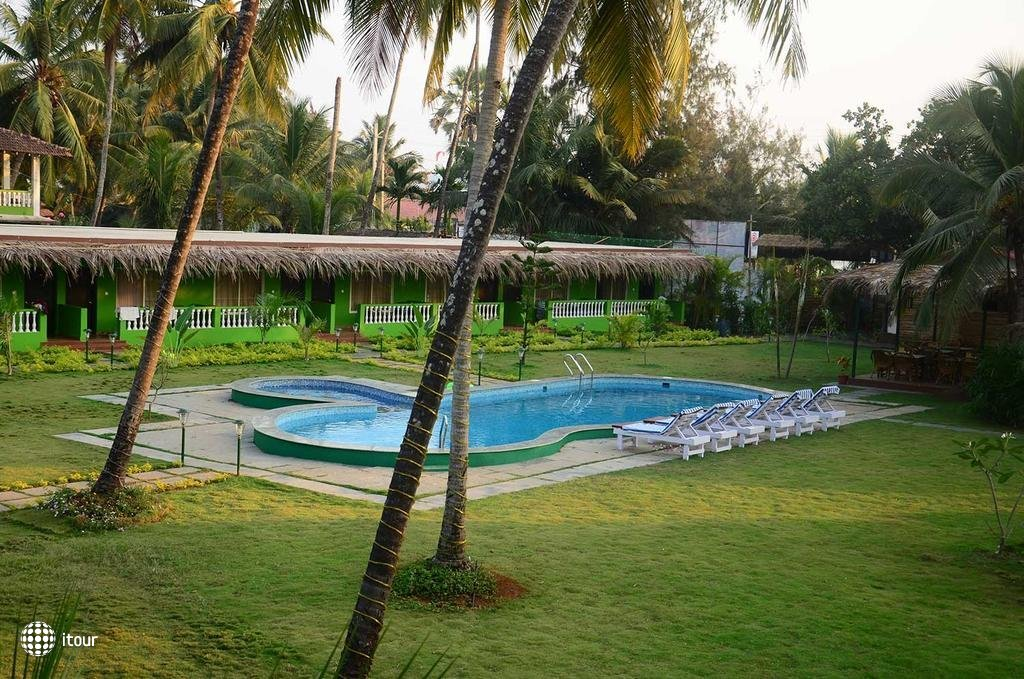 Map5 Manthan Resort 7