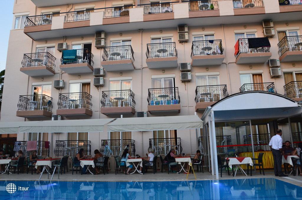 Sedef Hotel 3