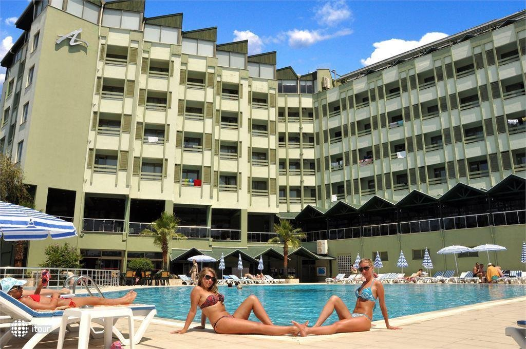 Ananas Hotel 4