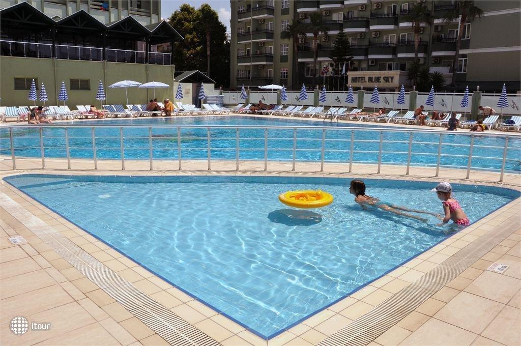 Ananas Hotel 9