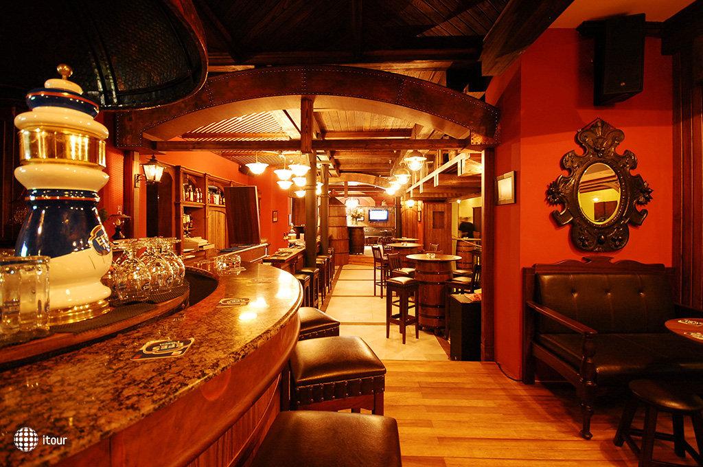 Goldcity Tourism Complex 9