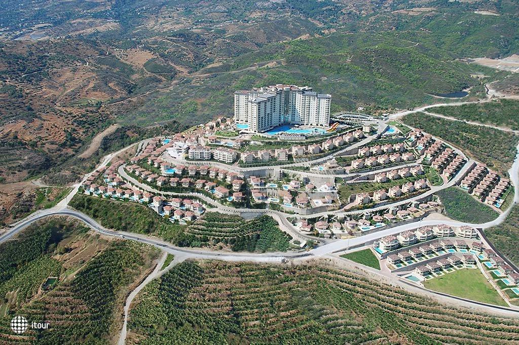 Goldcity Tourism Complex 1