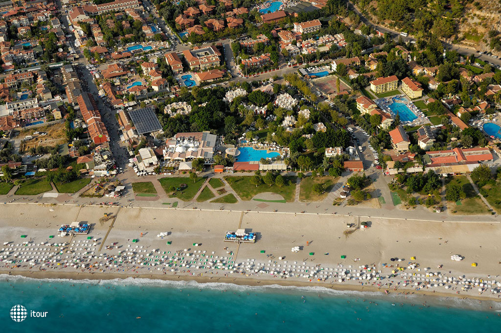 Club Belcekiz Beach 2