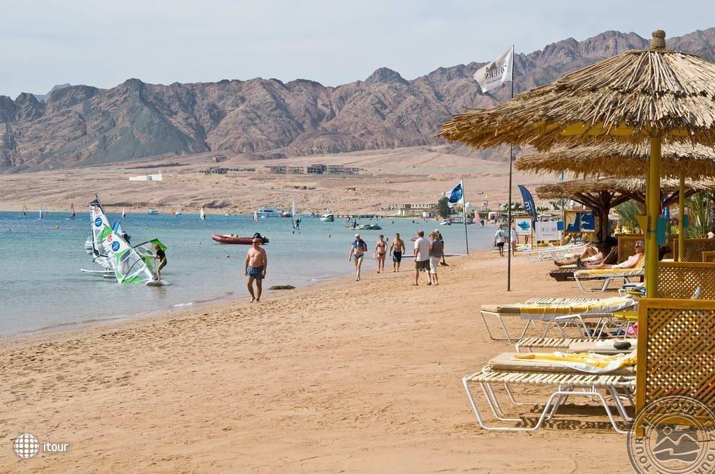 Dahab Resort (ex. Hilton Dahab) 6