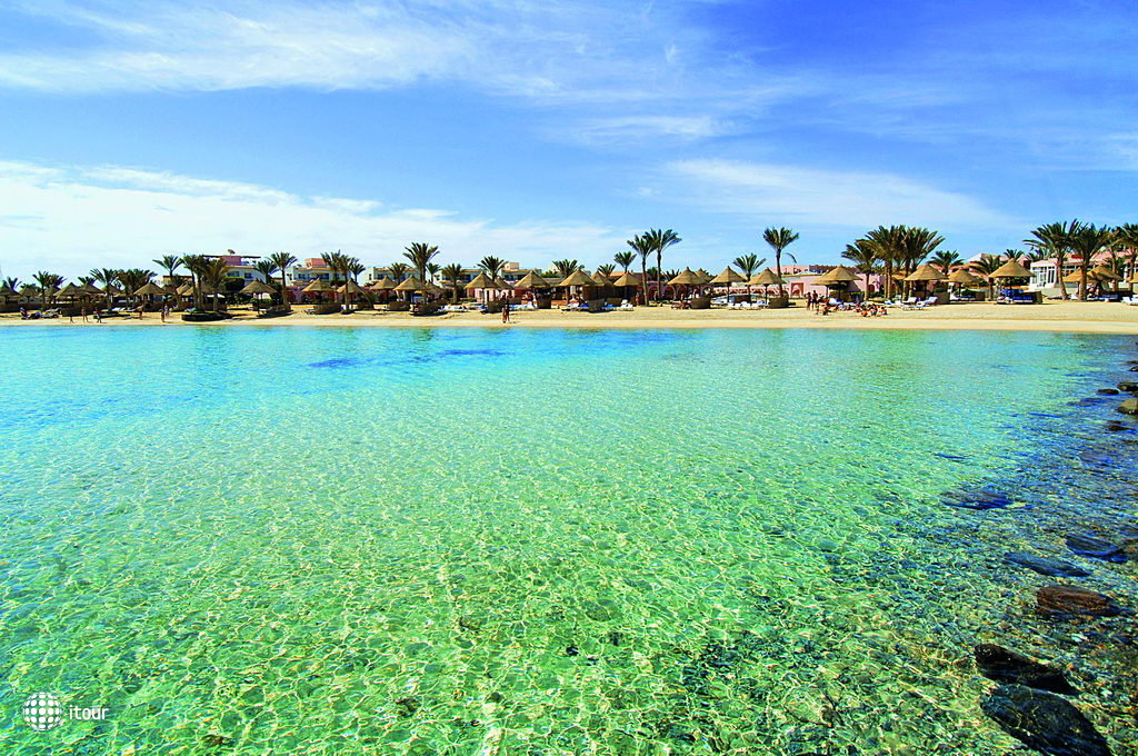 Dessole Alexander The Great Resort (ex. Cataract Resort Marsa Alam) 4