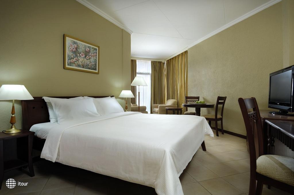 Berjaya Beau Vallon Bay Resort & Casino 3