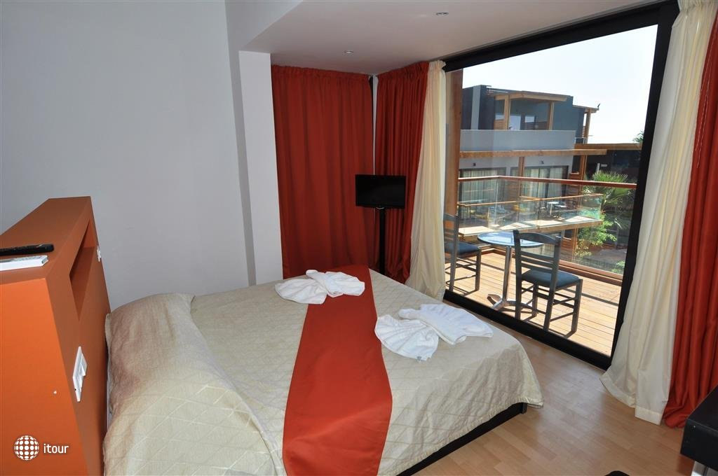 Alia Mare Resort (ex. Medblue Lardos) 8