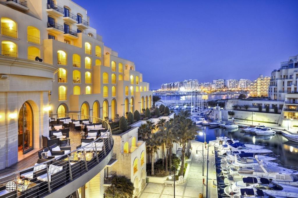 Hilton Malta 2