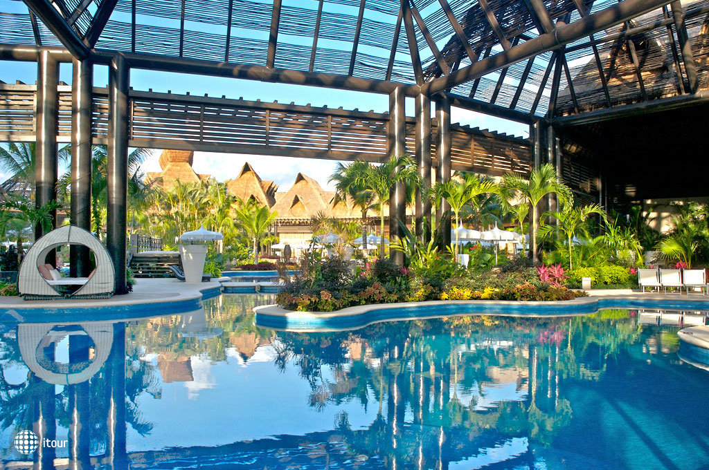 Grand Mayan Riviera Maya Resort 3