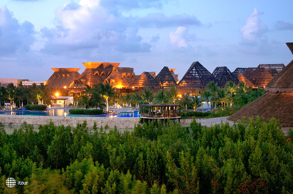 Grand Mayan Riviera Maya Resort 1