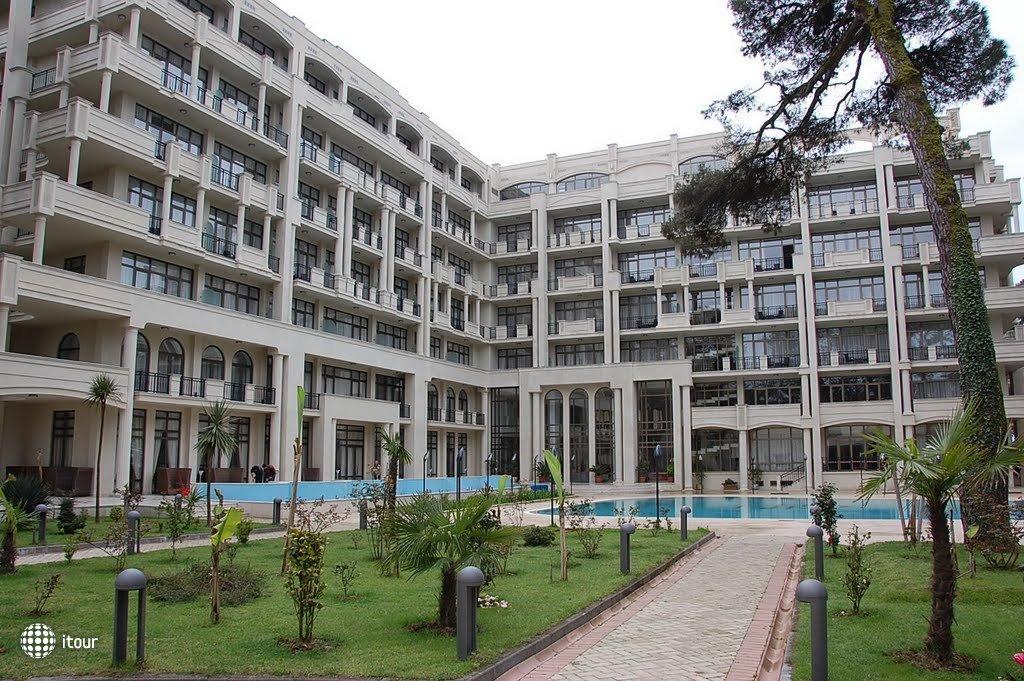 Georgia Palace Hotel 1