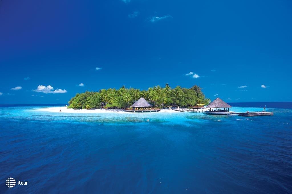 Angsana Ihuru Resort & Spa 2