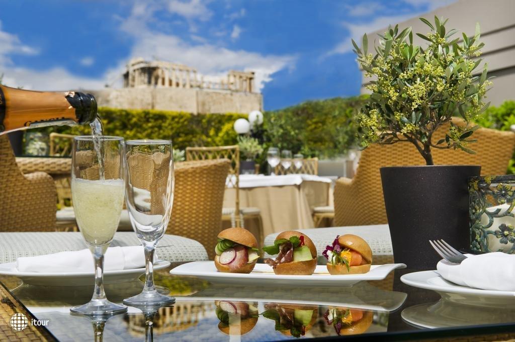 Divani Acropolis Palace 1