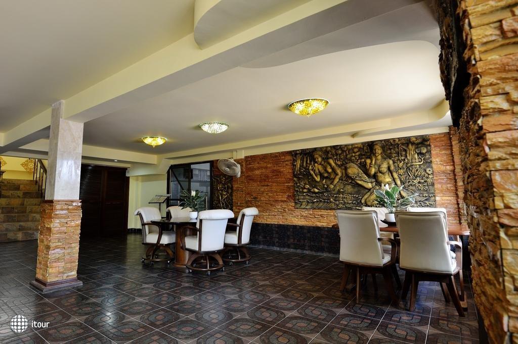 Jaranya Hotel Patong 6