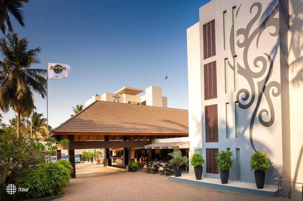 Hard Rock Hotel (ex. North 16) 7