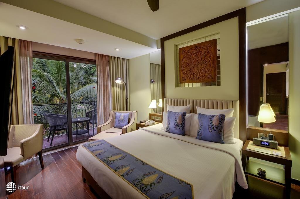 Novotel Goa Resort & Spa (ex. Grand Mercure Goa Shrem Resort)  10