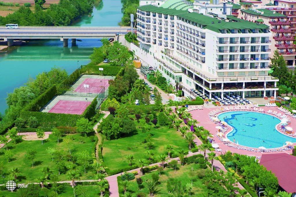 Porto Azzurro Delta (ex. Hotel La Mer Delta Alara) 1