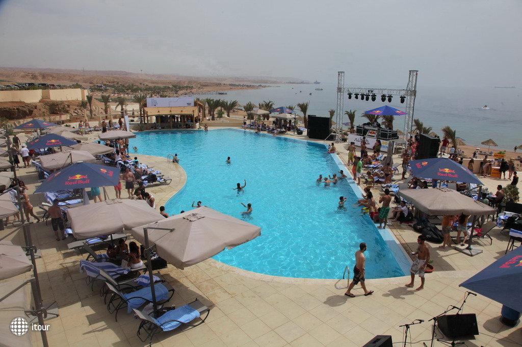 Oryx Aqaba 1
