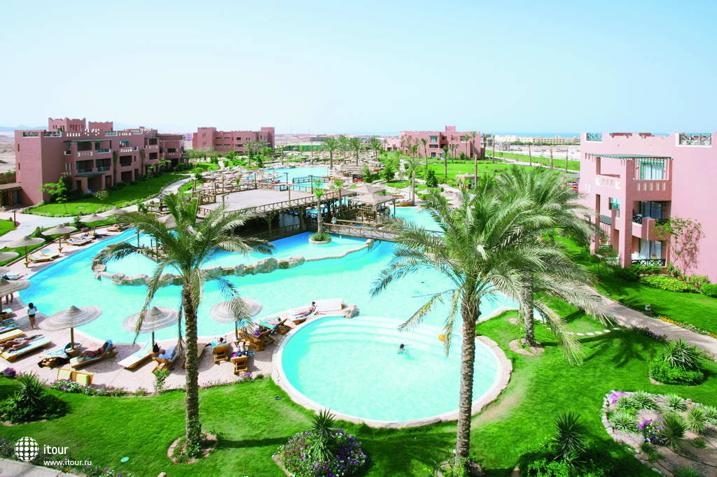 Rehana Sharm Resort 3
