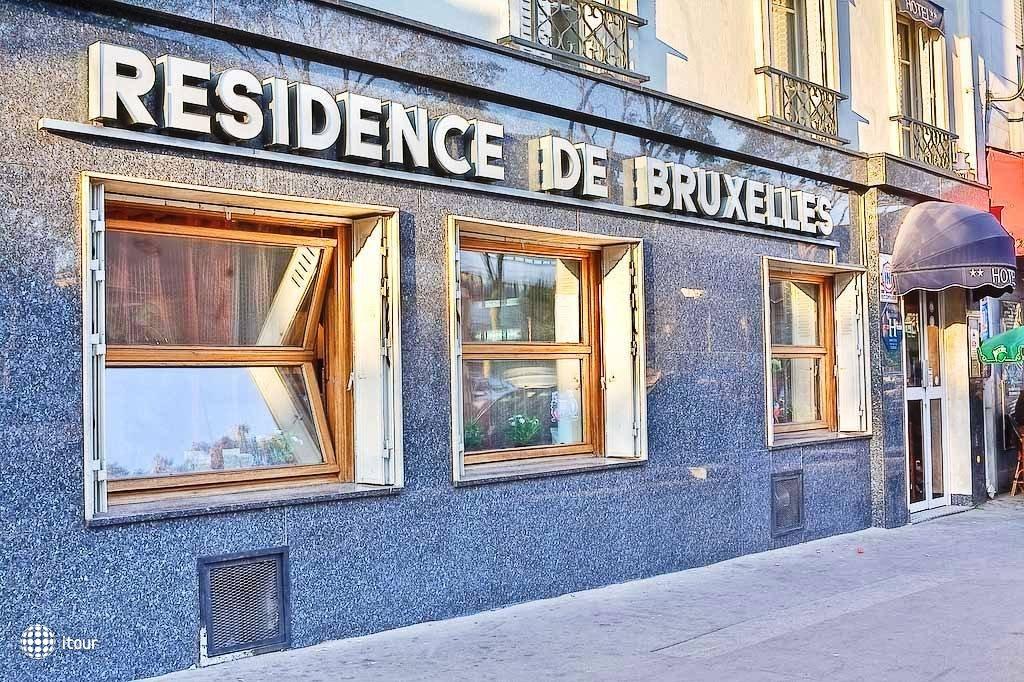 Residence De Bruxelles 1