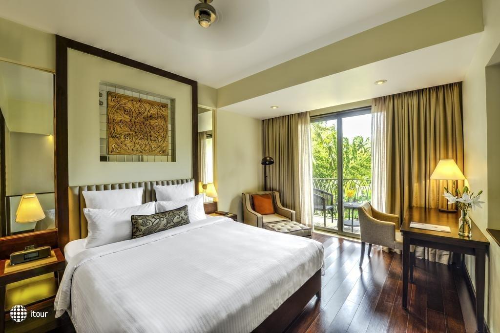 Novotel Goa Resort & Spa (ex. Grand Mercure Goa Shrem Resort)  8