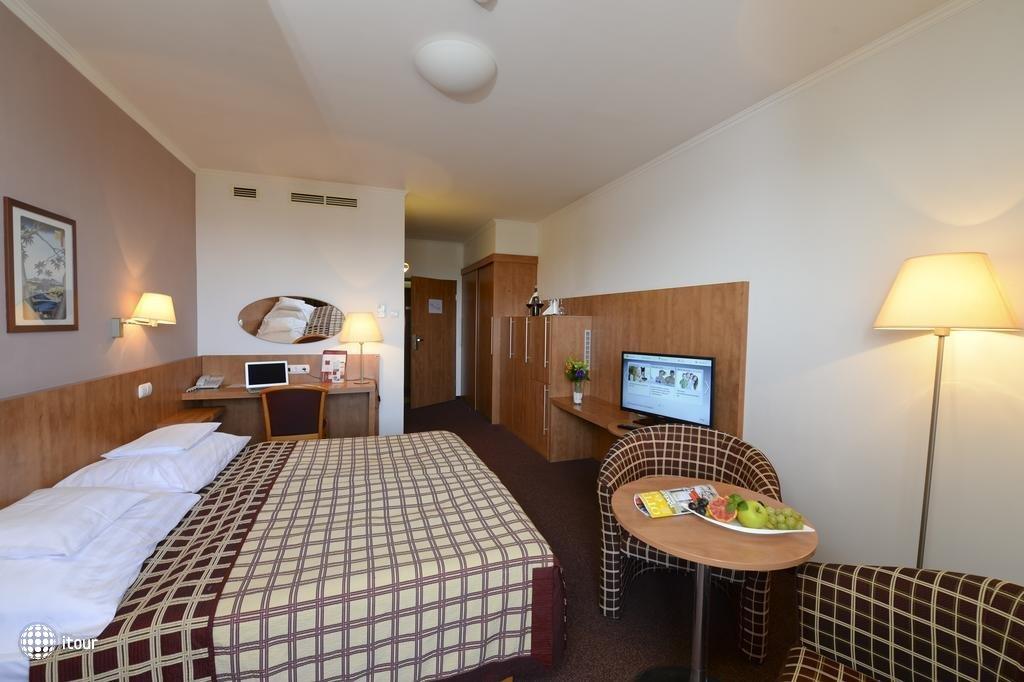 Hunguest Hotel Pelion 4