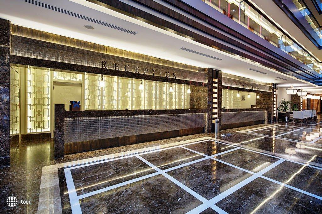 Liberty Hotels Lara (ex Lara Beach Hotel) 5
