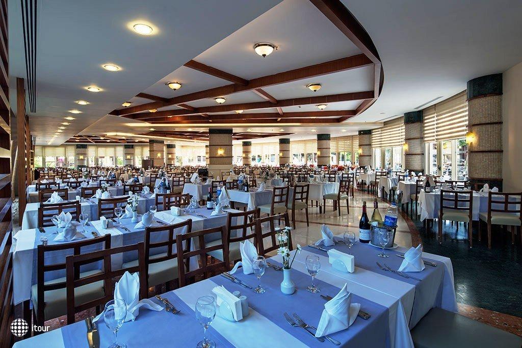 Liberty Hotels Lara (ex Lara Beach Hotel) 10