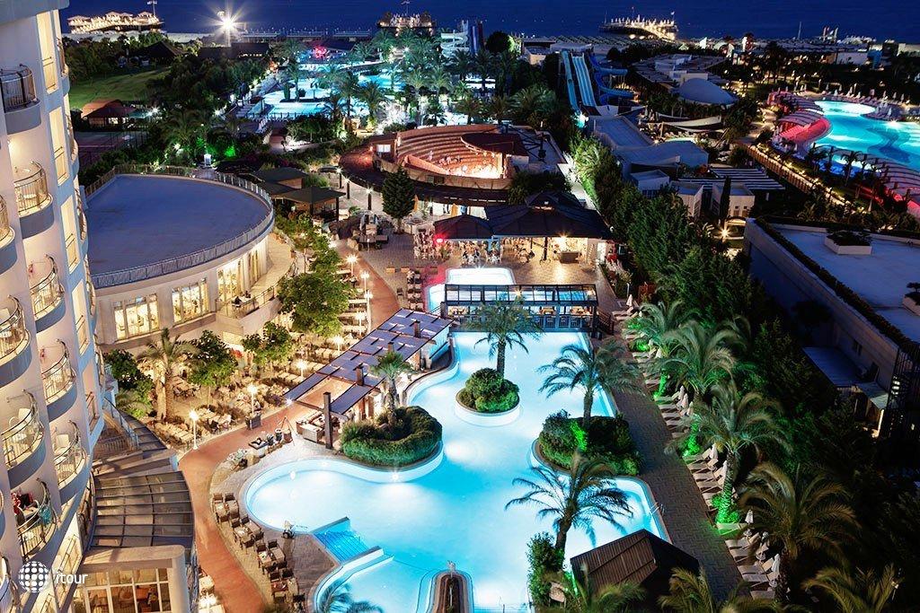 Liberty Hotels Lara (ex Lara Beach Hotel) 2