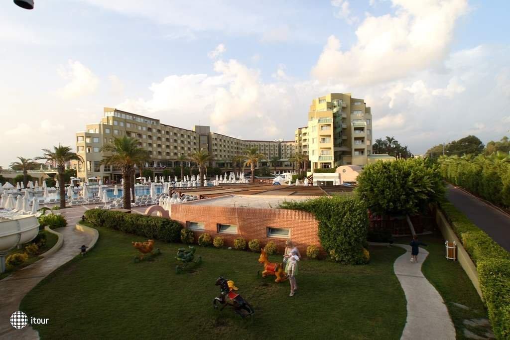 Silence Beach Resort 10