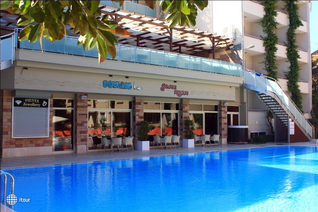 Cle Resort (ex. Club Armar) 4