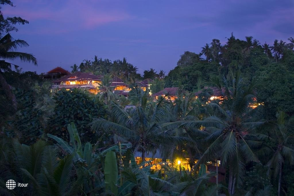 Bali Spirit Hotel And Spa 4