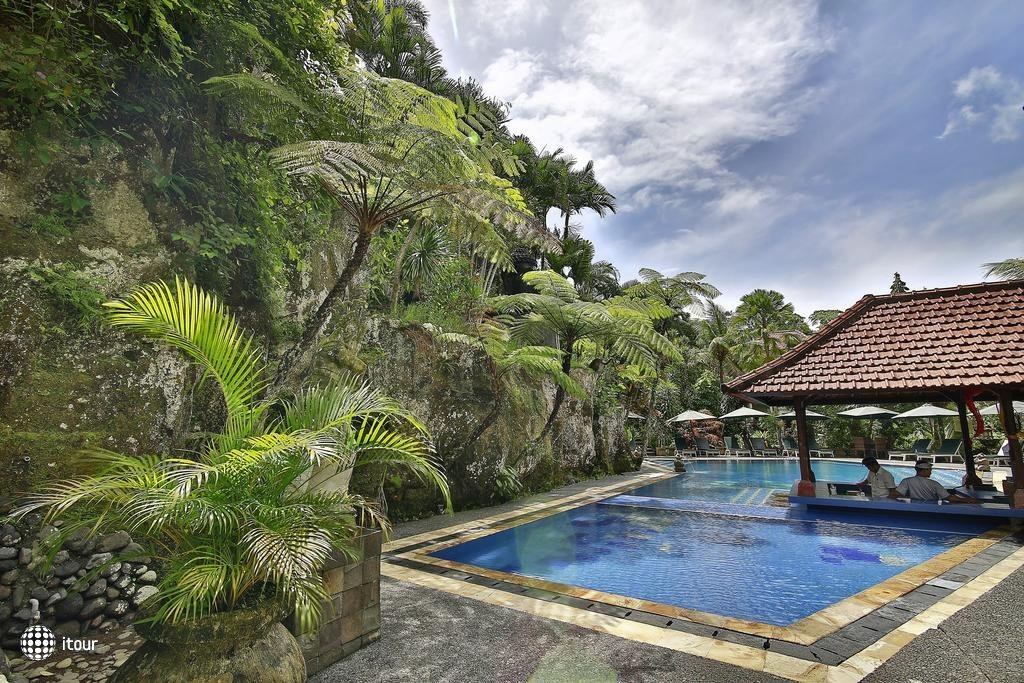 Bali Spirit Hotel And Spa 1