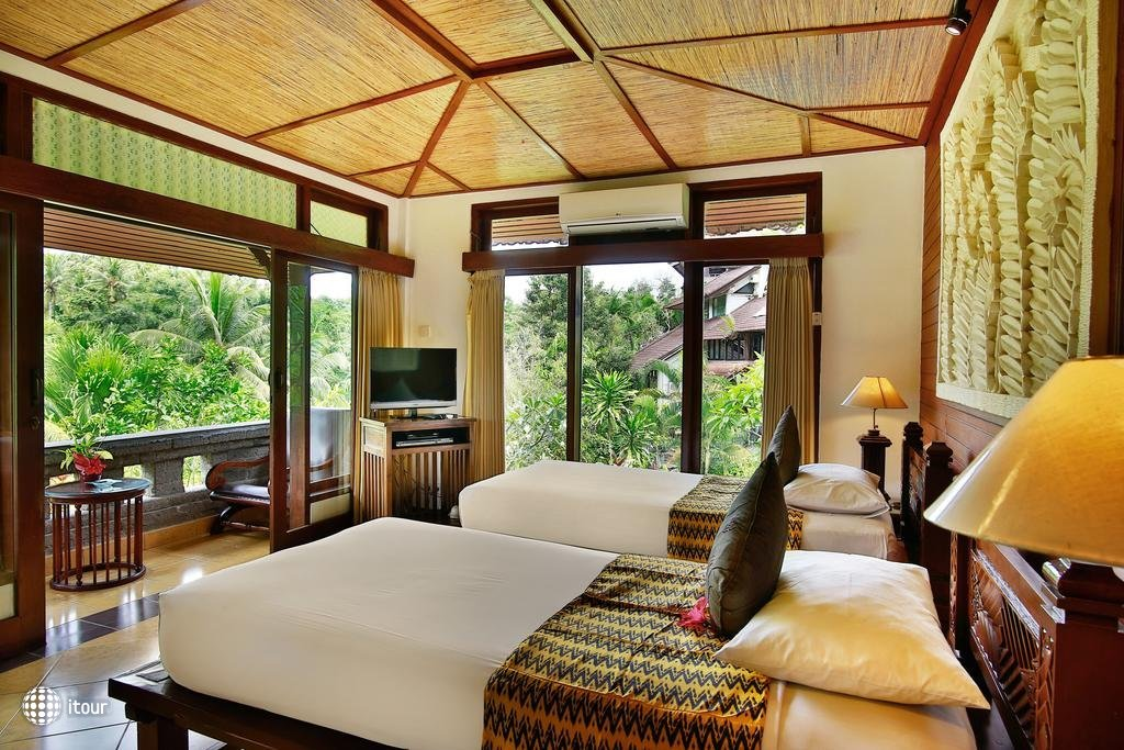 Bali Spirit Hotel And Spa 9