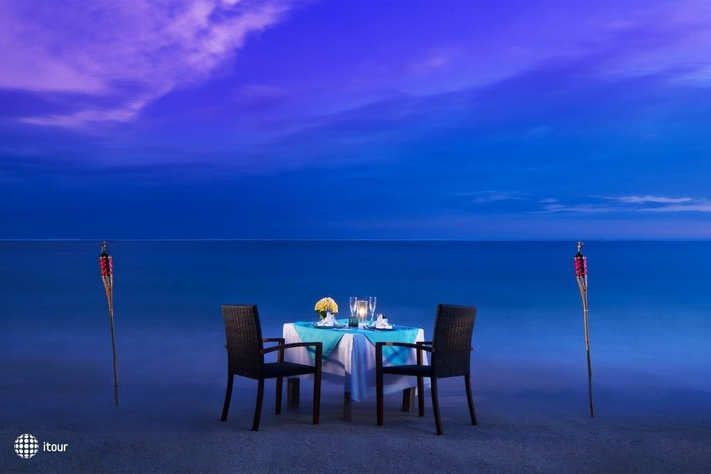 Samabe Bali Resort & Villas 10