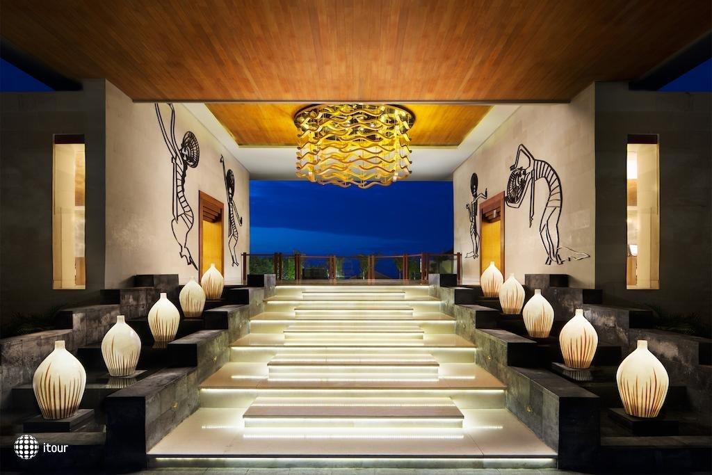Samabe Bali Resort & Villas 9