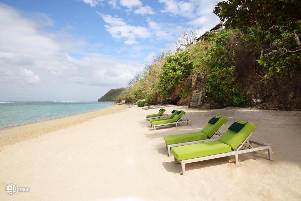 Samabe Bali Resort & Villas 7